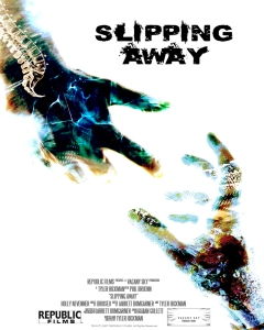 Slipping Away Poster